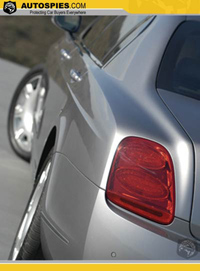 A on 2005 Bentley Continental Gt Value