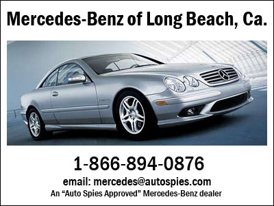 how much does it cost to lease a mercedes sl65 autospies auto news. Black Bedroom Furniture Sets. Home Design Ideas