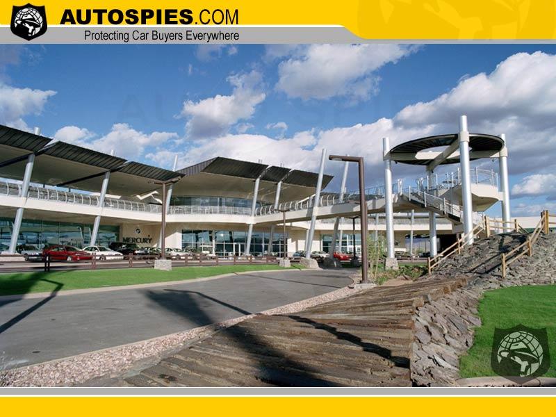 Auto Mall Penske Auto Mall Scottsdale