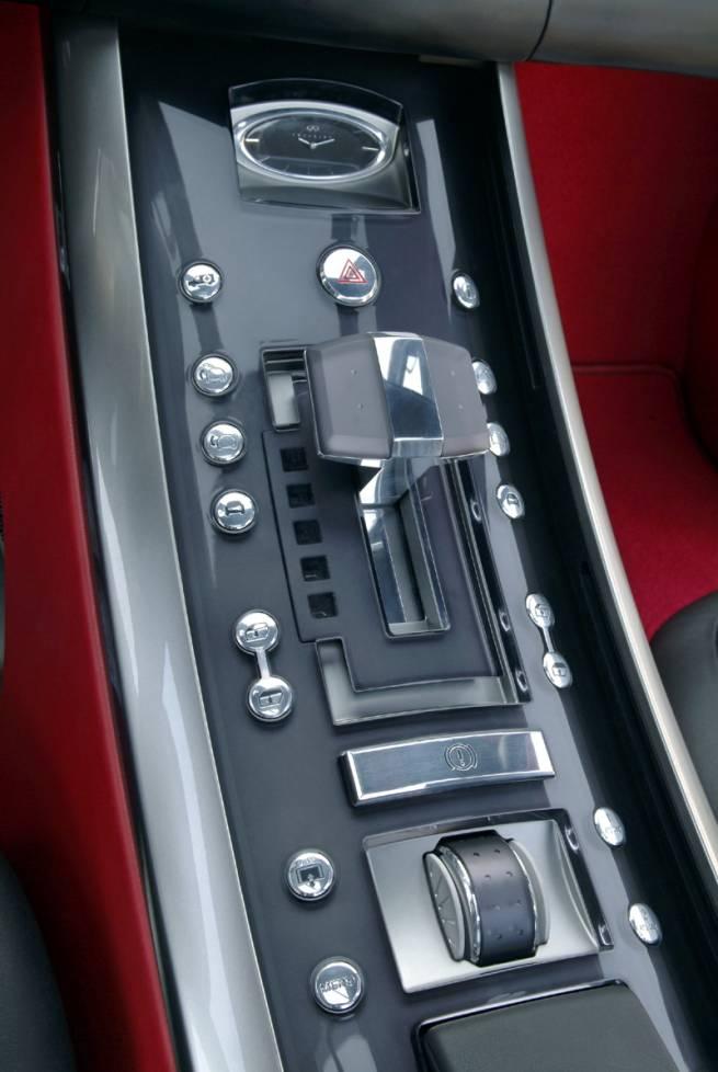 Infiniti Triant Concept Autospies Auto News