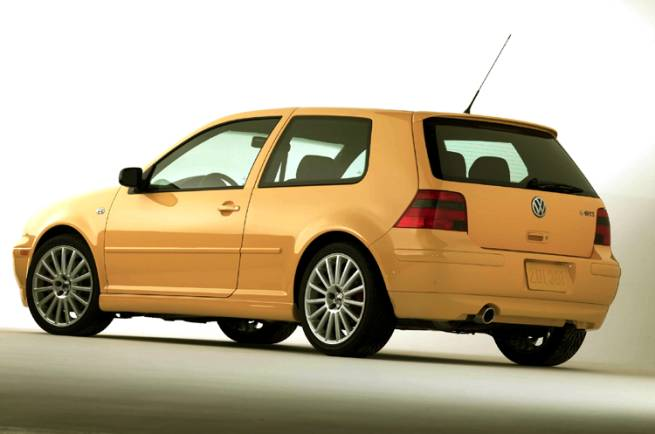 2003 20th anniversary vw gti autospies auto news. Black Bedroom Furniture Sets. Home Design Ideas
