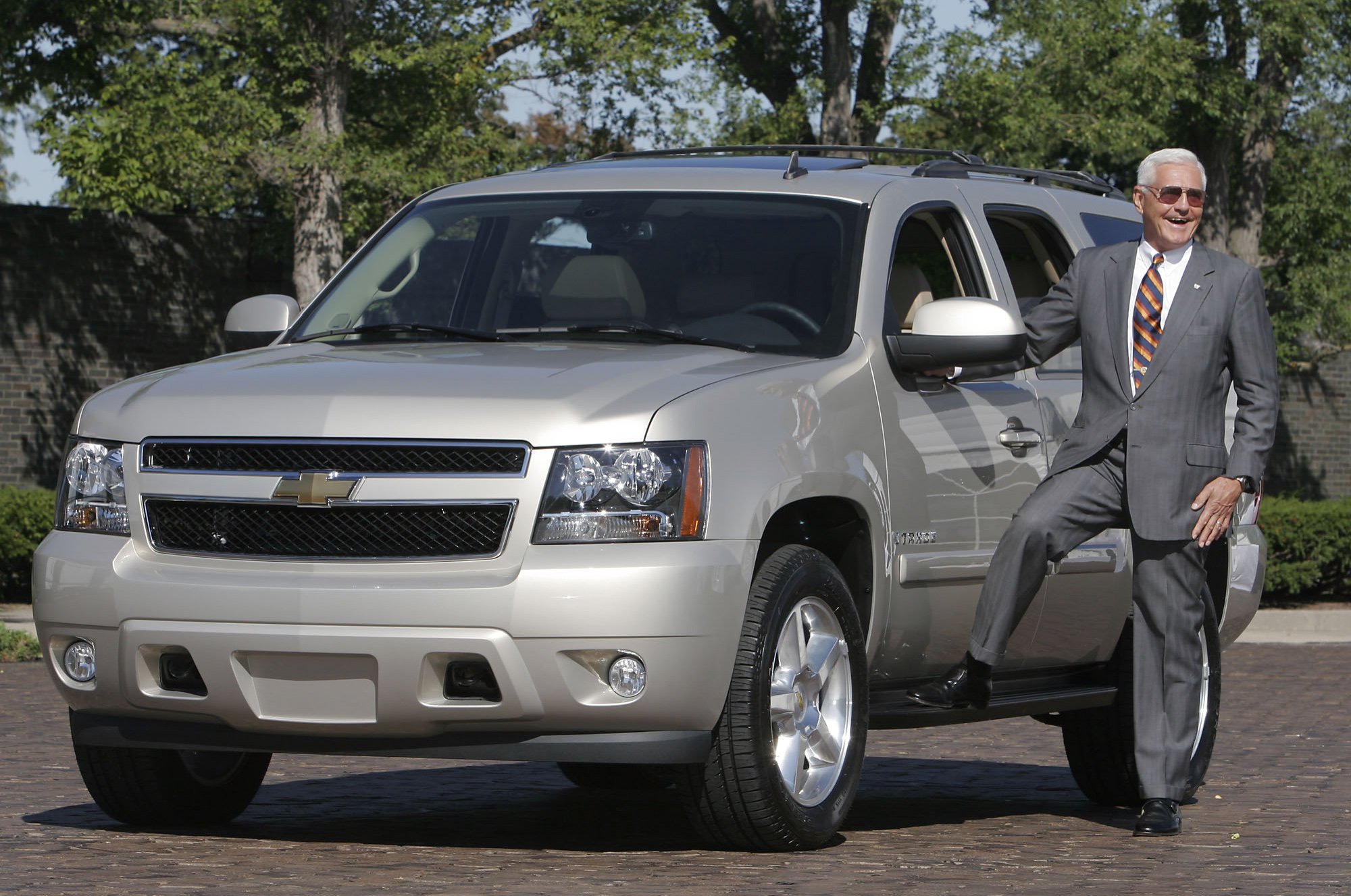 2007 Chevrolet Tahoe-STUD or DUD?