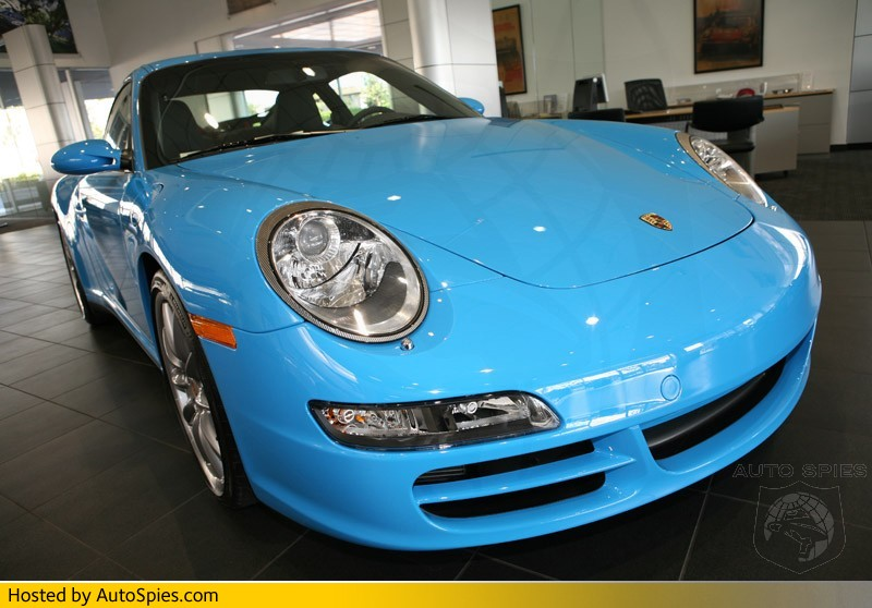... best way to order your Porsche-Paint to sample? - AutoSpies Auto News: www.autospies.com/news/Photos-The-best-way-to-order-your-Porsche...