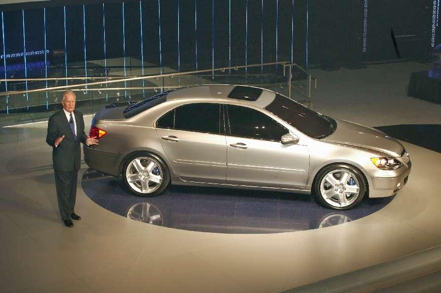 smcars blueprints threads acura net forum car rl