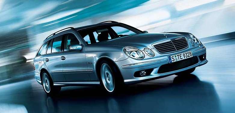 Ot secret special order e55 wagon mercedes benz forum for Mercedes benz special order