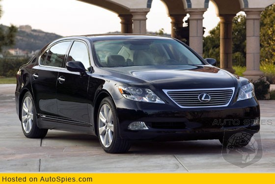 Cars That Are Luxury Classy But Not Too Flashy