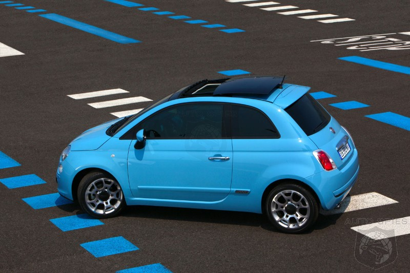 rumor fiat 500 to receive lpg powered and 4x4 versions autospies auto news. Black Bedroom Furniture Sets. Home Design Ideas