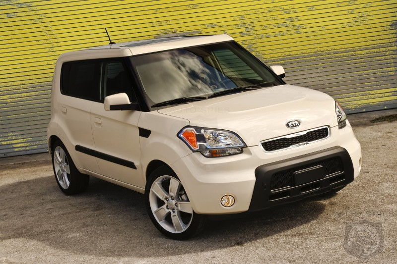 2010 2011 kia soul and sorento models recalled for fire risk autospies auto news. Black Bedroom Furniture Sets. Home Design Ideas