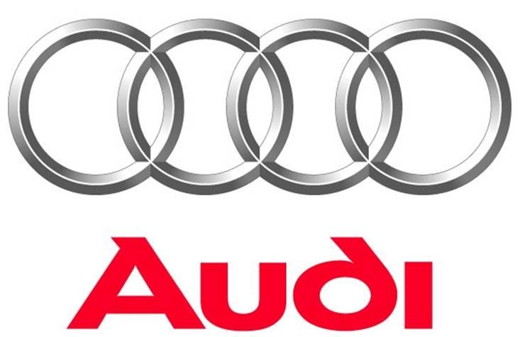 آرم ائودی  logo of audi