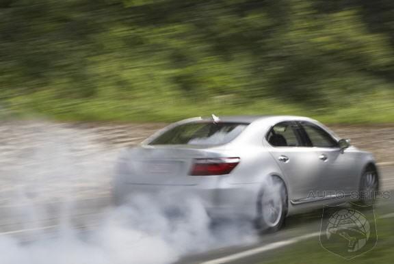 2007 Lexus LS 460L Review- Still the best? - AutoSpies Auto News