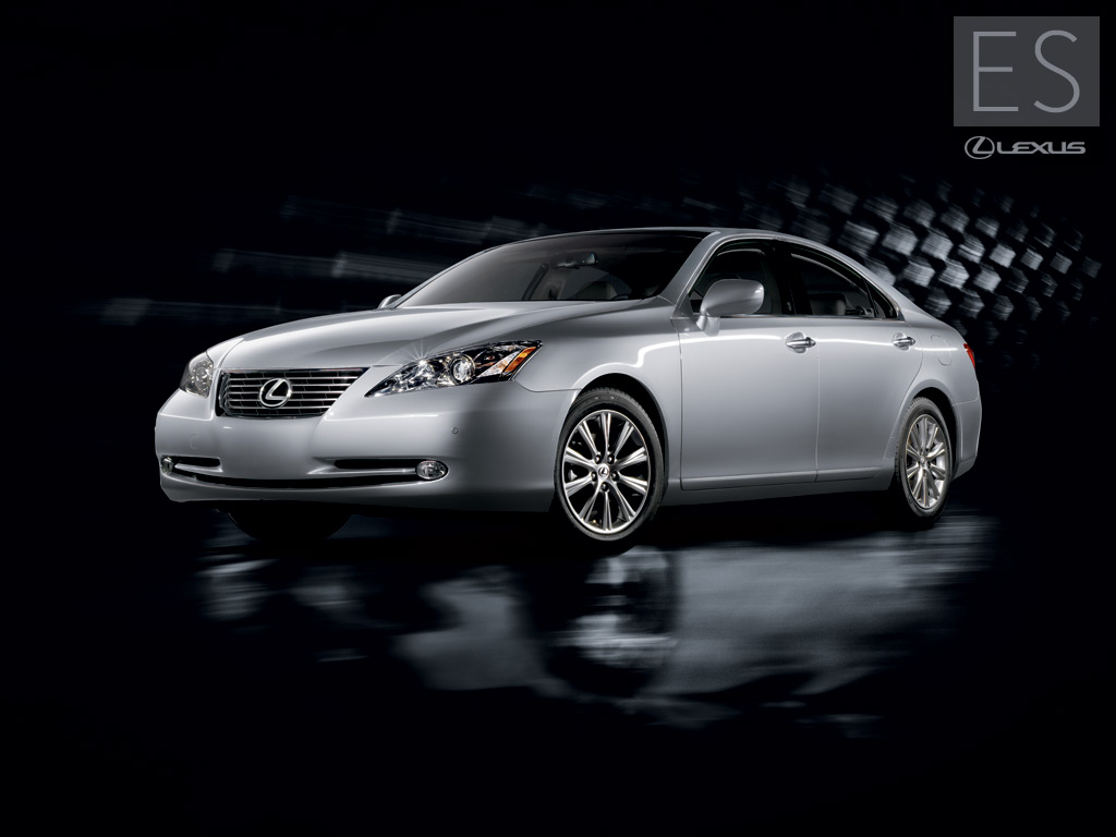 Is the new Lexus ES350 a better car than the Acura RL for $15k less? We say YES!