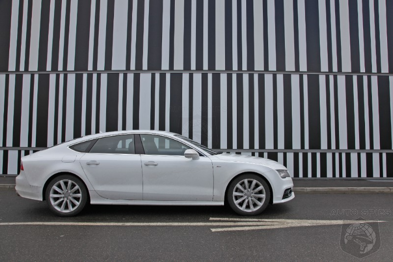 Steve Jobs Says Is Year Of The IPad We Say Of Audi And - Audi car jobs