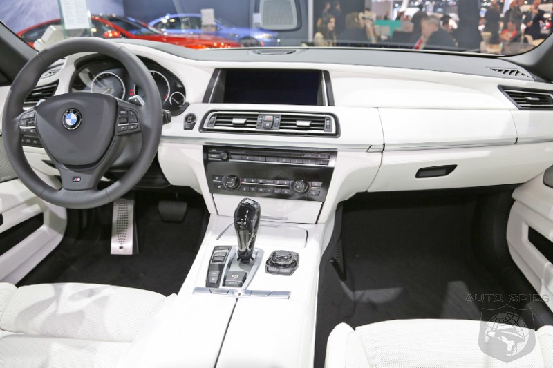 SPIED! The ABSOLUTE BEST Photos From The 2012 LA Auto Show And We Choose The BEST Vehicles At The Show