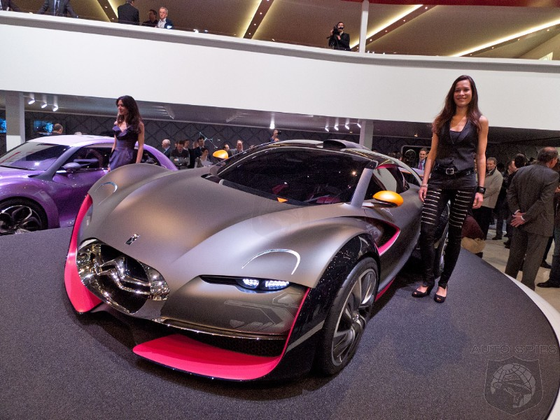 GENEVA MOTOR SHOW: What Ride Or RIDES Are You MOST Excited To See. Let Us Know What YOU Want Photographed!