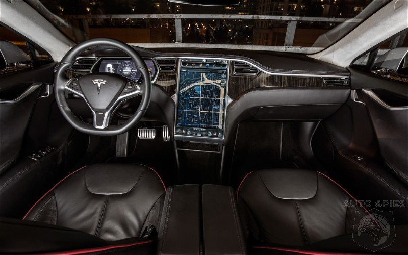 Does Tesla Have The Stuff To Put Millenials At The Wheel?