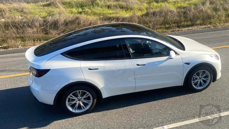 TESLA NEWS SHOCKER! Model Y STEALING Sales From Model 3. WHO Would Have Seen That COMING?! What's Next? Sedans Are DEAD?