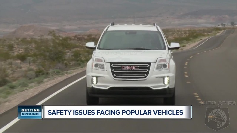 WHO Consistently Is Making The MOST DANGEROUS Vehicles?
