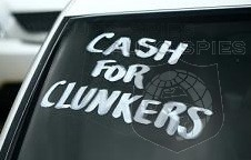 Final Report Card: Cash For Clunkers Cost American Taxpayers A WHOPPING $24,000 Per Car!
