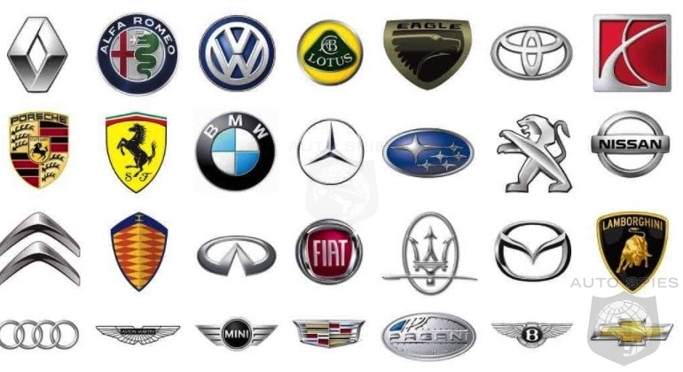 In The Car Badge World Will THIS ONE End Up Being The Most PRESTIGIOUS And LUSTED After