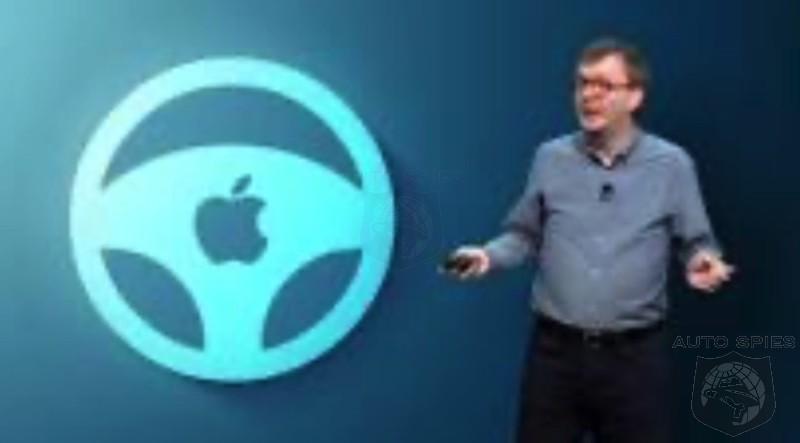 Apple has reportedly appointed wearable chief Kevin Lynch