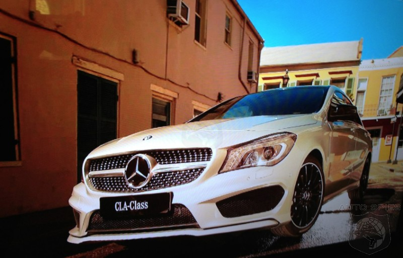 SUPER BOWL 2013: Mercedes Pushing 'Most Affordable Benz Ever In USA' With CLA250 Coverage Today? Good Move?