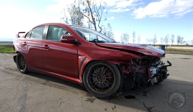 BREAKING! Was It The PARENTS Who REALLY Killed The Mitsubishi EVO?