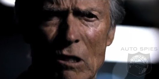 Clint Eastwood Pulls Halftime 'Statue Of Liberty' Play To Get Chrysler A Win In The Super Bowl Car Ad Competition