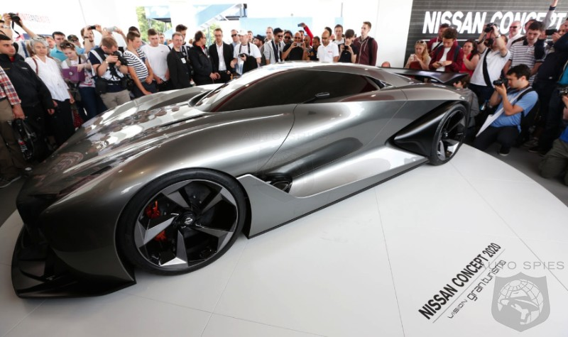 SPIED! The BEST Concepts From The Goodwood Festival Of Speed