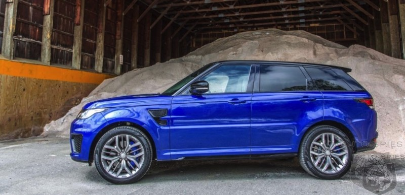 What 3 Vehicles Are On Your MUST Test Drive List This Summer