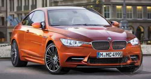 EXCLUSIVE: F33 BMW Coupe And Convertible To Debut At Paris Motor Show With COOL Surprises.
