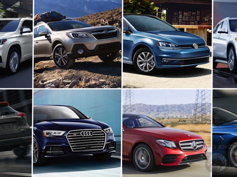 CAR RATER: RATE This List Of BEST Cars FOR THE MONEY. Is It ON POINT Or Have They Missed Some GEMS YOU Like?
