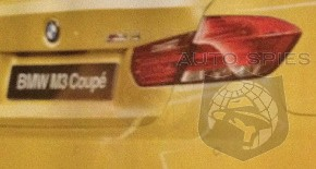 BREAKING! LEAKED! Best Look Yet Of The Upcoming 2014 BMW M3 Spy Shots-UN-CLOAKED!
