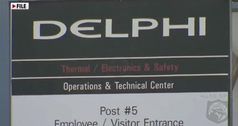 TAKIN' CARE OF BUSINESS? Trump Signs Order To Protect Delphi Employee Pensions And Other Workers
