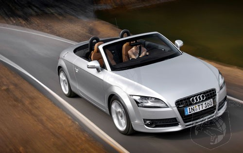 What Were The Most Popular Sports Cars Sold In Germany Last Year?