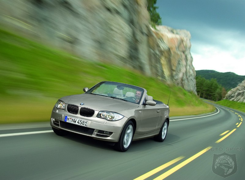 Does The BMW 1 Series Have The Moxy To Become As Successful As The 3 Series?