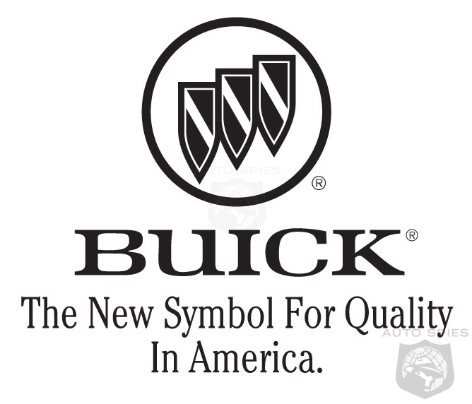Is Buick The American Lexus
