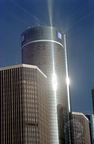 GM Prepares New Layoffs Starting Next Week