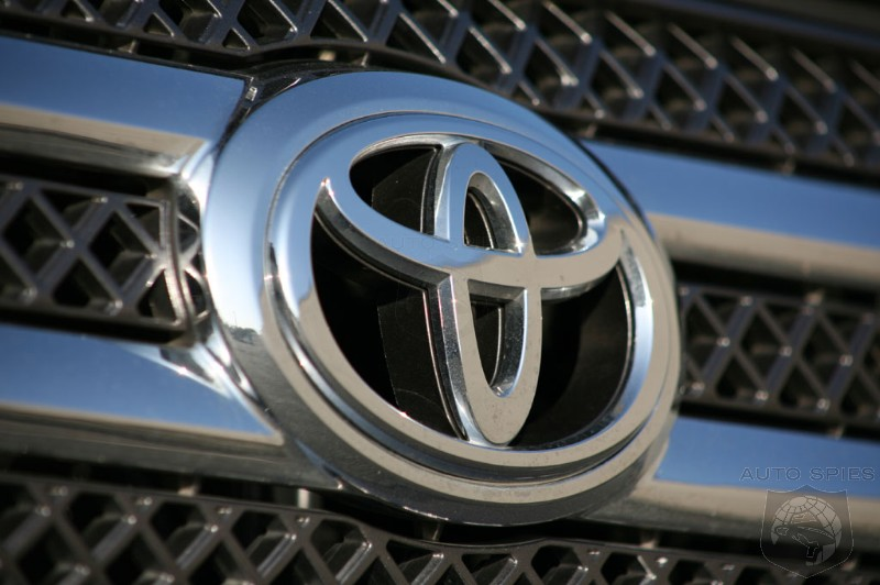 Toyota Kills Diesel Contract And Dashes Plans For Small Diesel Vehicles