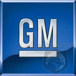GM Sales Up 4.7% in May