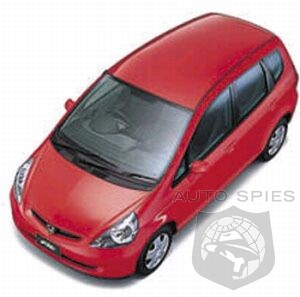 Honda fit government rebate