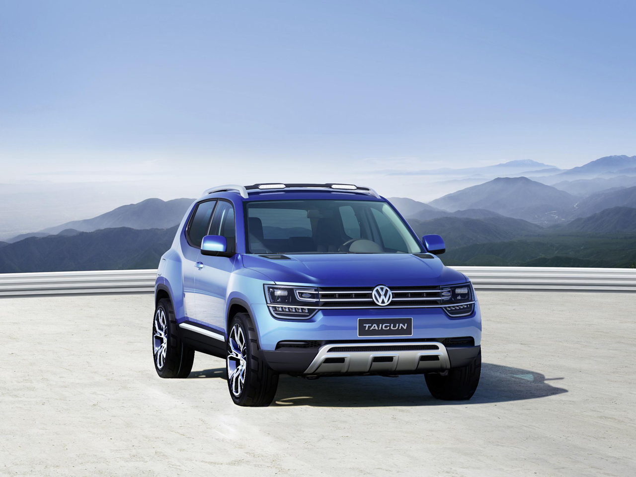 Does Volkswagen S Taigun Have What It Takes To Make A Dent In The Mini Suv Market
