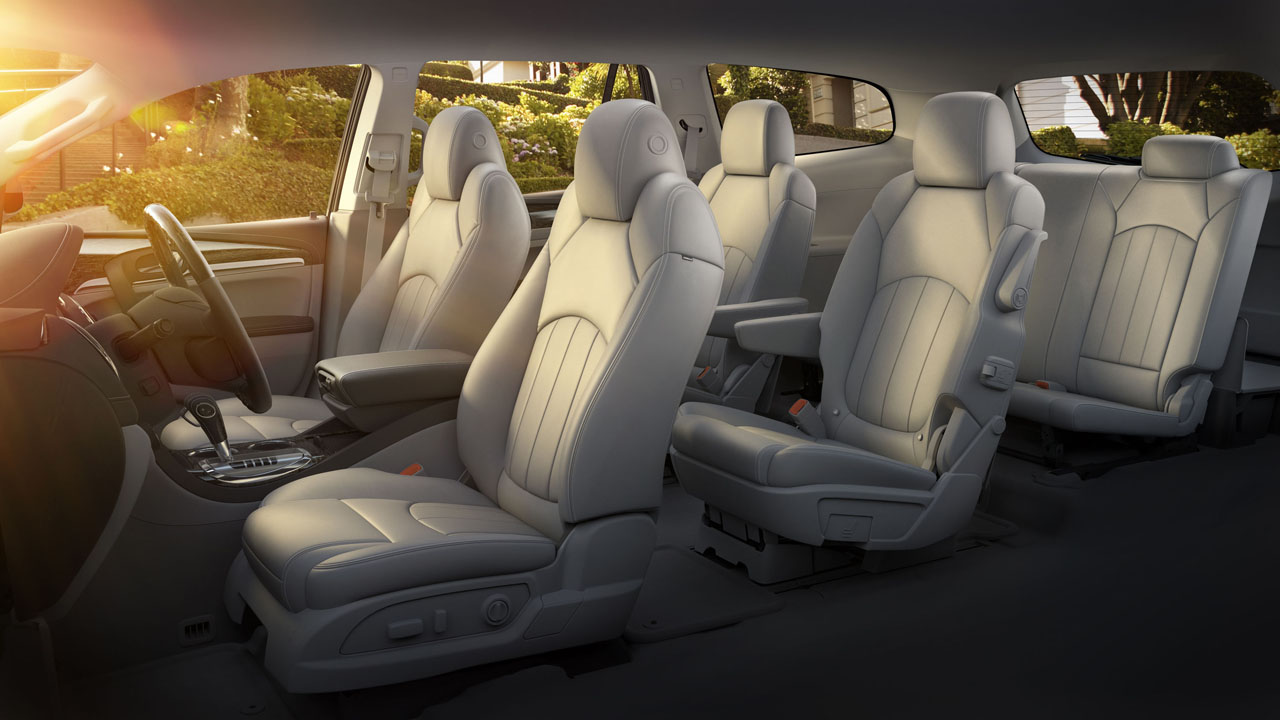 new york auto show buick to debut the next step in the suv evolution with the 2013 enclave. Black Bedroom Furniture Sets. Home Design Ideas