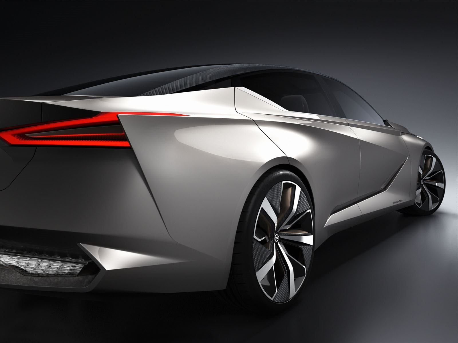 #NYIAS: Nissan To Bring The Vmotion Concept To Life As The ...