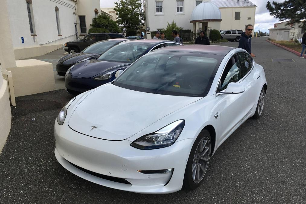 Is The Model 3 Too Basic To Make It Long Term In The EV