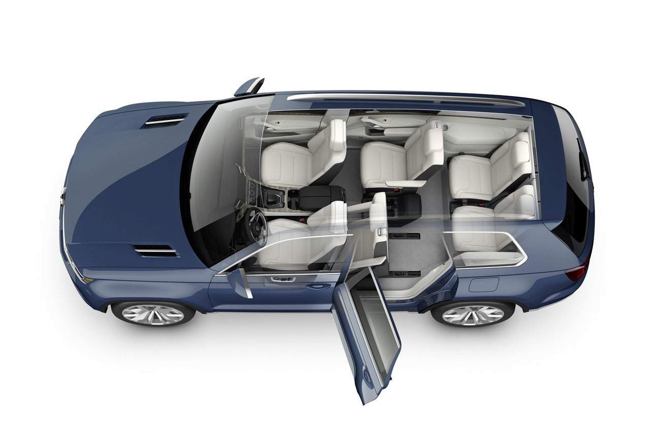 Image Result For Ford Edge Number Of Seats