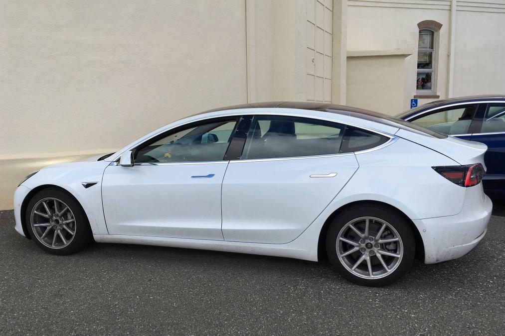 Is The Model 3 Too Basic To Make It Long Term In The EV Market
