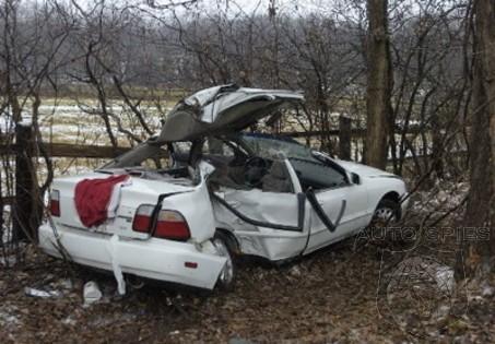 study  teen crash losses cost  billion  year autospies auto news