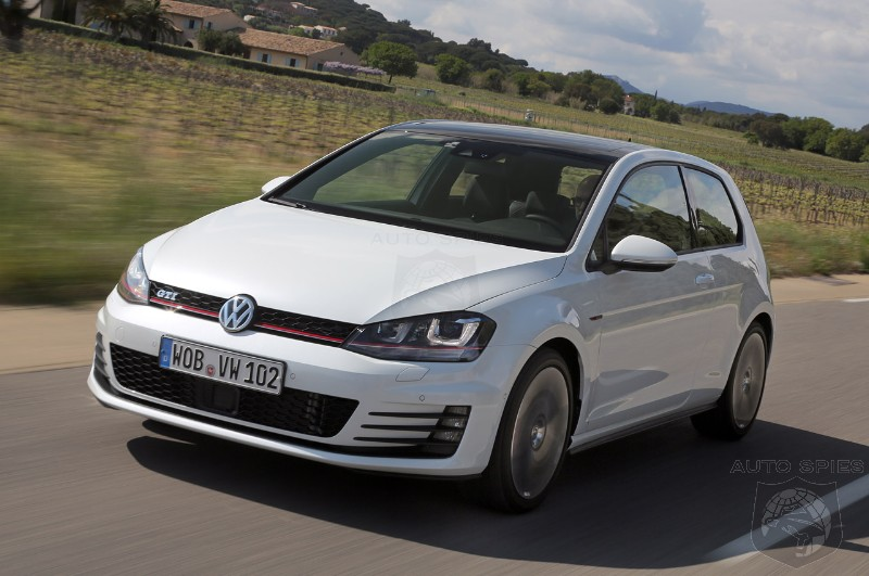 NEW YORK AUTO SHOW: Volkswagen Announces 2015 GTI Pricing
