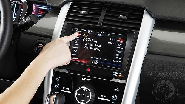 Study Indicates Owners Becoming Frustrated With Lack Of Voice Control And Complexity In NAV Systems