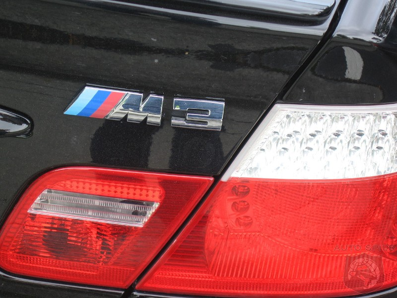 Next Gen M3 And M4 To Receive New 500+ HP Six Cylinder